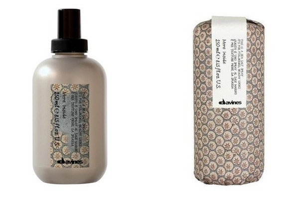 Current Obsession: Davines This is a Salt Spray