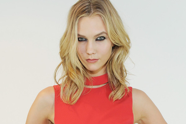 Karlie Kloss Wants to Send You to School