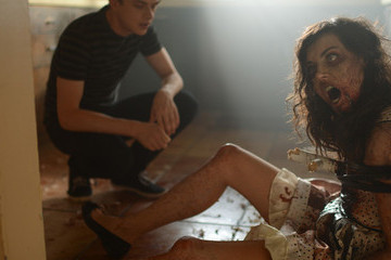 'Life After Beth' is Devilishly Funny