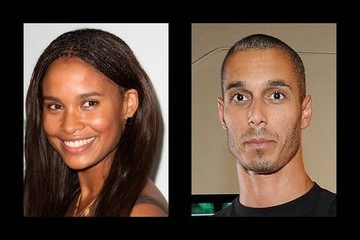 Joy Bryant Dating History