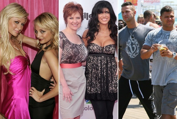 The Most Memorable Reality TV Feuds