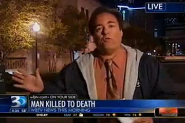18 Fails That Prove The News Might Be the Funniest Thing on TV