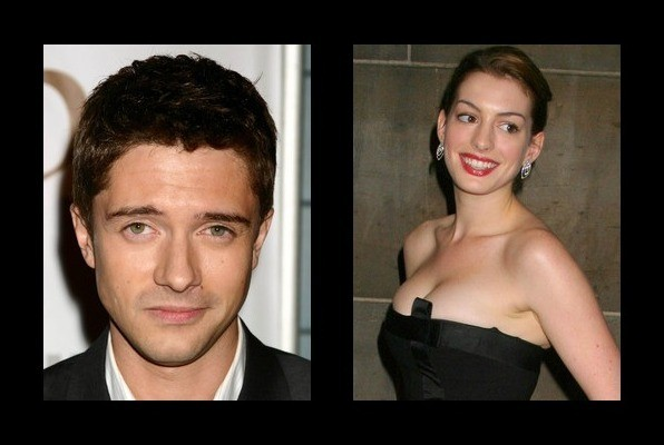 dating topher grace