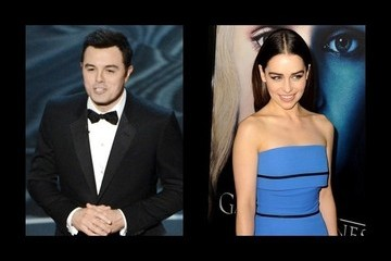 Seth MacFarlane Dating History