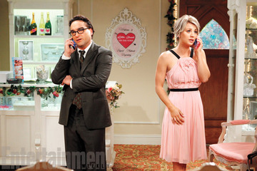 'Big Bang Theory' Sneak Peek: Penny and Leonard Are Ready to Walk Down the Aisle