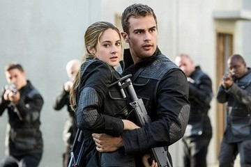 6 Alternative Titles for the 'Divergent' Sequels That Would Improve the Franchise