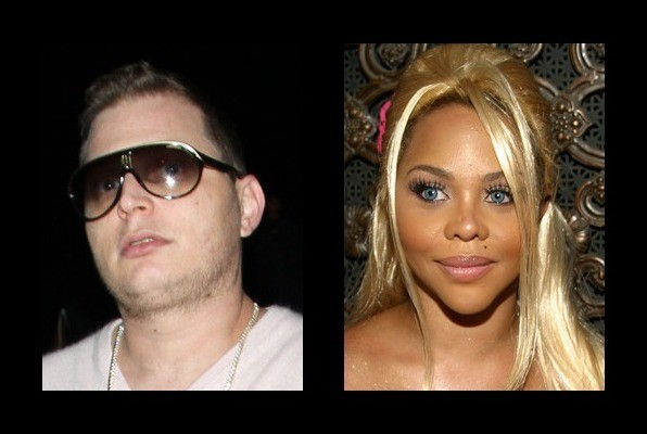 Lil kim dating history
