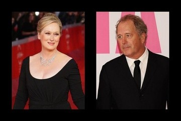 Meryl Streep Dating History