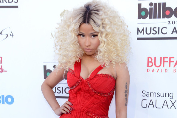 Nicki Minaj's Kmart Clothing Line Is (Almost) Here, Kate Moss to Cover 'Playboy,' and More!