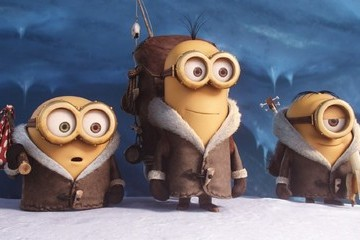 Here's Why 'Minions' Will Probably Be the Cutest Film Ever