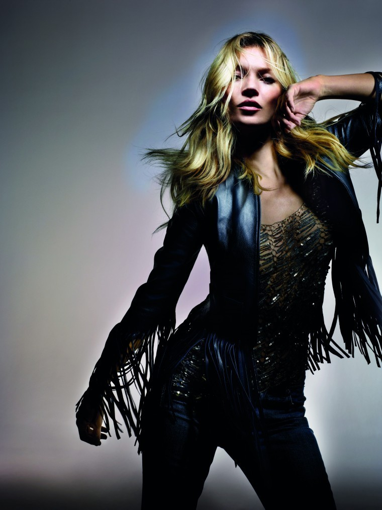 Collab We Love: Kate Moss for TOPSHOP