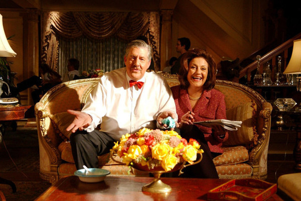 Richard Gilmore's Death Will Loom Large on the 'Gilmore