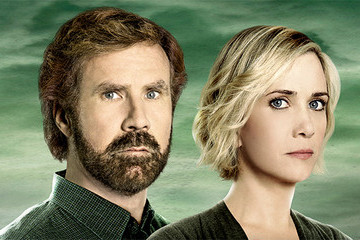 Lifetime's Kristen Wiig/Will Ferrell Movie Is Happening Right Now and No one Knows What to Expect
