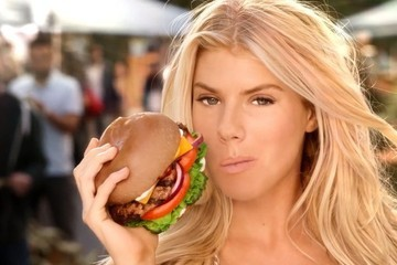 5 Things to Know About the 'All-Natural' Carl's Jr. Girl, Charlotte McKinney