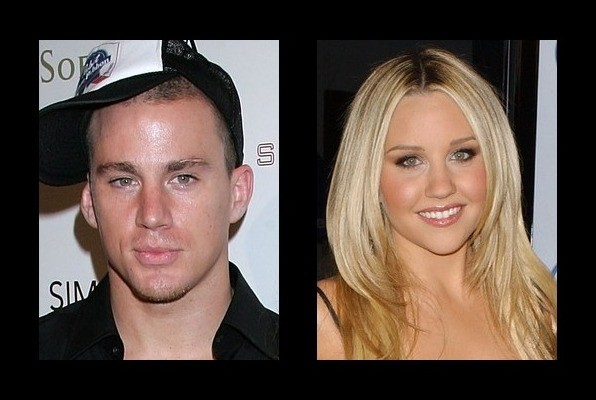 amanda bynes and channing tatum dating The 8 hottest co-stars of amanda bynes  remember him the 8 hottest co-stars of amanda bynes  channing tatum starred in she's the man with amanda.
