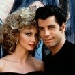Danny and Sandy from 'Grease'