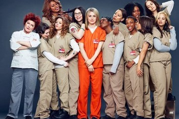 Before They Were Famous: The Stars of 'Orange Is the New Black'