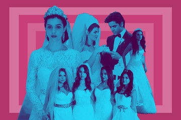 40 TV Wedding Dresses, Ranked From Best To Worst