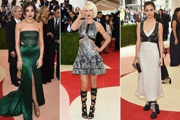 Best Dressed at the 2016 Met Gala