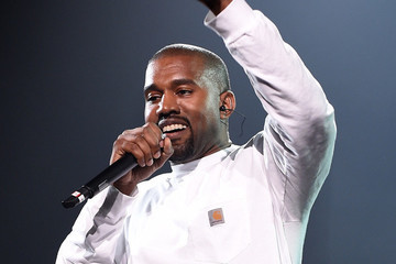 How Do We Solve A Problem Like Kanye West?