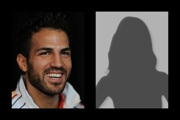Cesc Fabregas Dating History