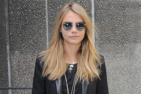 British Tabloids Scandalized by 'Cara Delevingne's Mystery Powder'