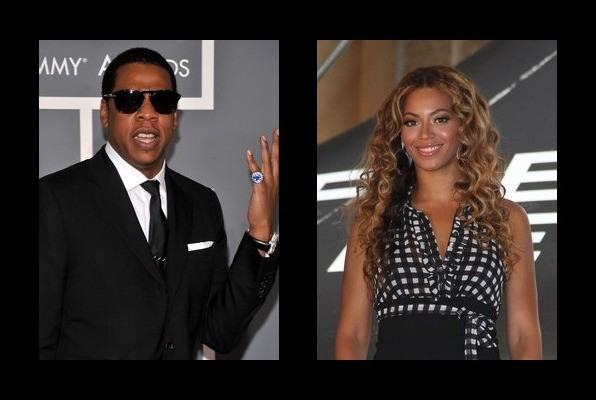 Jay Z is married to Beyonce Knowles