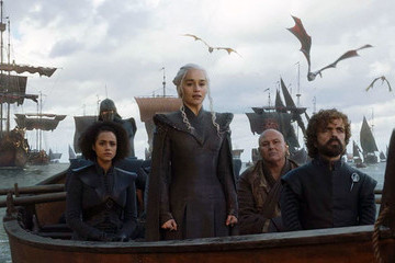 The Best Shows To Watch On Netflix If You Loved 'Game Of Thrones'