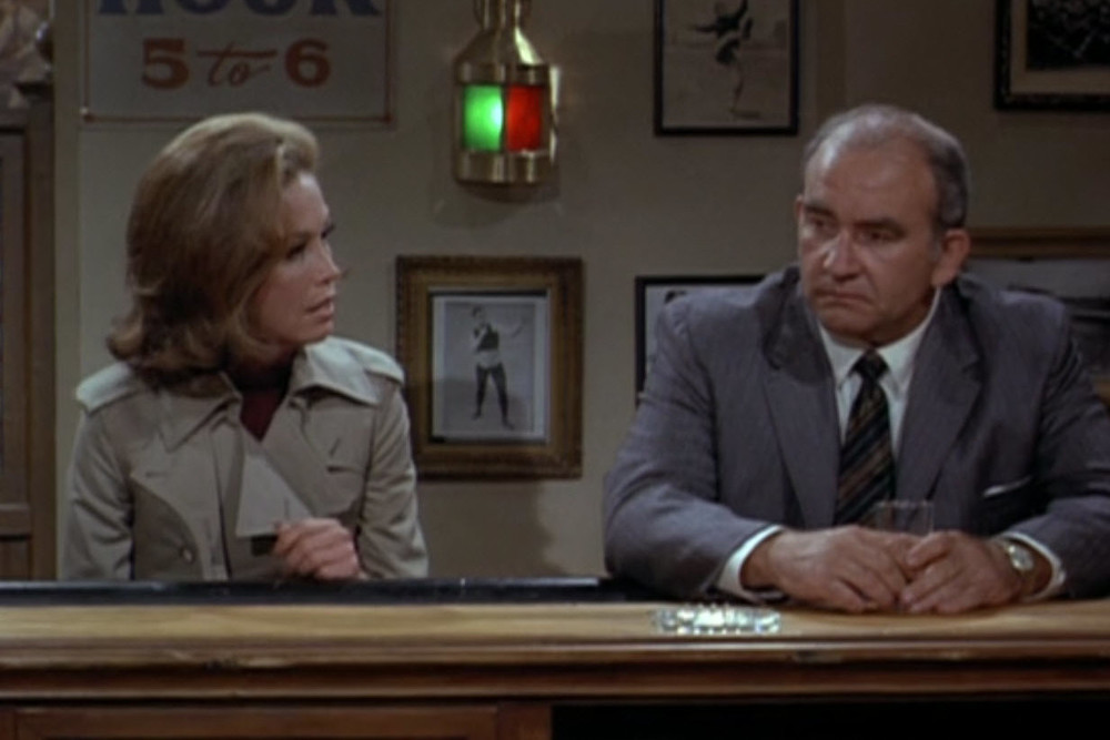 5 Episodes Of 'The Mary Tyler Moore Show' Still Relevant Today