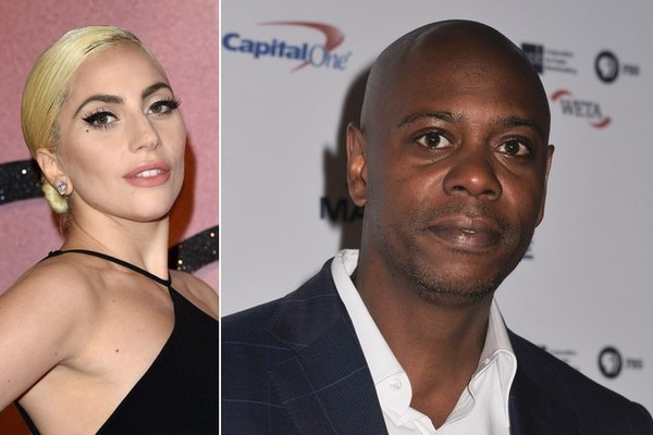 What the What? Dave Chappelle Will Join Lady Gaga & Bradley Cooper in Musical Drama 'A Star Is Born'