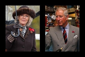 Camilla Parker Bowles Dating History