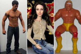 The Best and Worst Toys Based on Celebrities