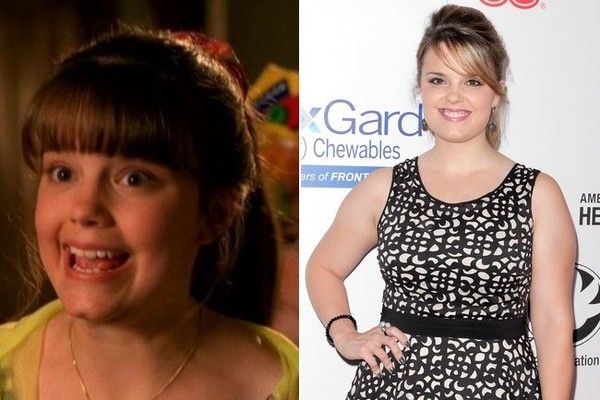 kimberly j brown marnie from halloweentown - Marnie From Halloween Town
