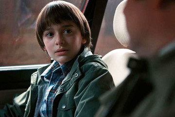 'Stranger Things' Star Noah Schnapp Addresses Fan Speculation About His Character, Will