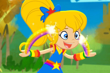 The Rainbow Brite Reboot Will Ruin Another Part of Your Childhood
