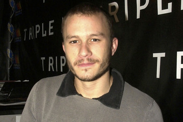 Intimate Details of Heath Ledger's Life May Be Revealed in His New Spike Documentary