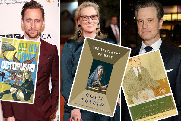 Audiobooks You Didn't Know Were Read by Big Stars