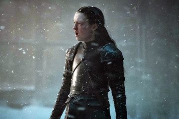 Lyanna Mormont Earned That Heart Wrenching Send-Off During The Battle Of Winterfell