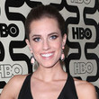 Allison Williams Photos