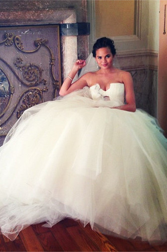 CelebrityWeddingDresses
