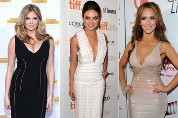 Stars Who Aren't Afraid to Talk About Their Breasts