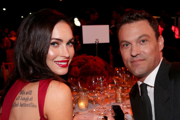 Megan Fox and Brian Austin Green Welcome Baby Number 3!