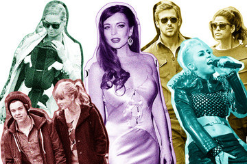The Biggest Celebrity OMG Moments of 2012