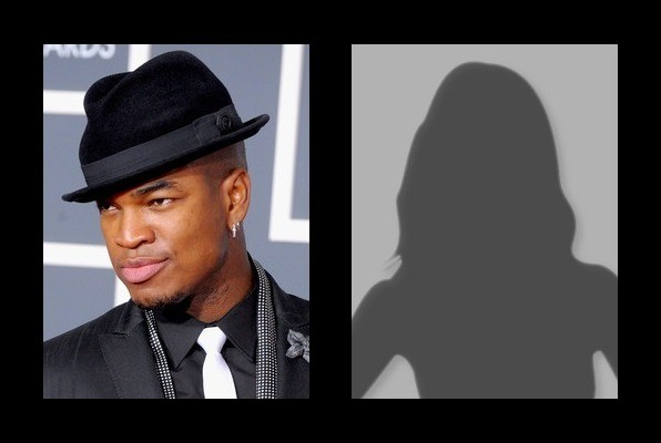 Ne-Yo was rumored to be with Casha Darjean