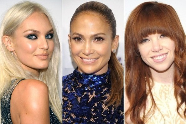 Who Had the Best Beauty Look at the amfAR Inspiration Gala New York? Vote!