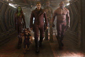 Explaining the Post-Credits Scene in 'Guardians of the Galaxy'