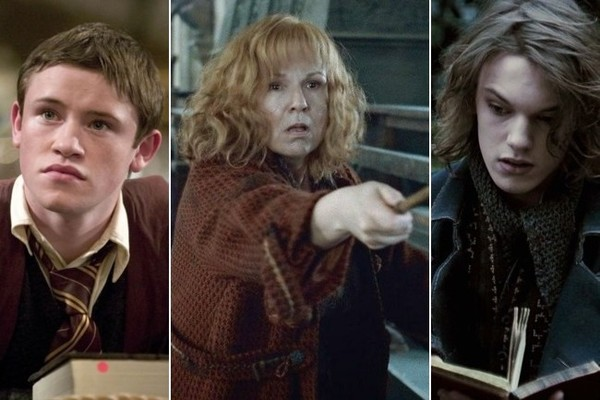 Underrated Harry Potter Characters