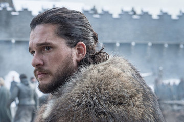 'Game Of Thrones' Is Back And Winterfell Is The Place To Be