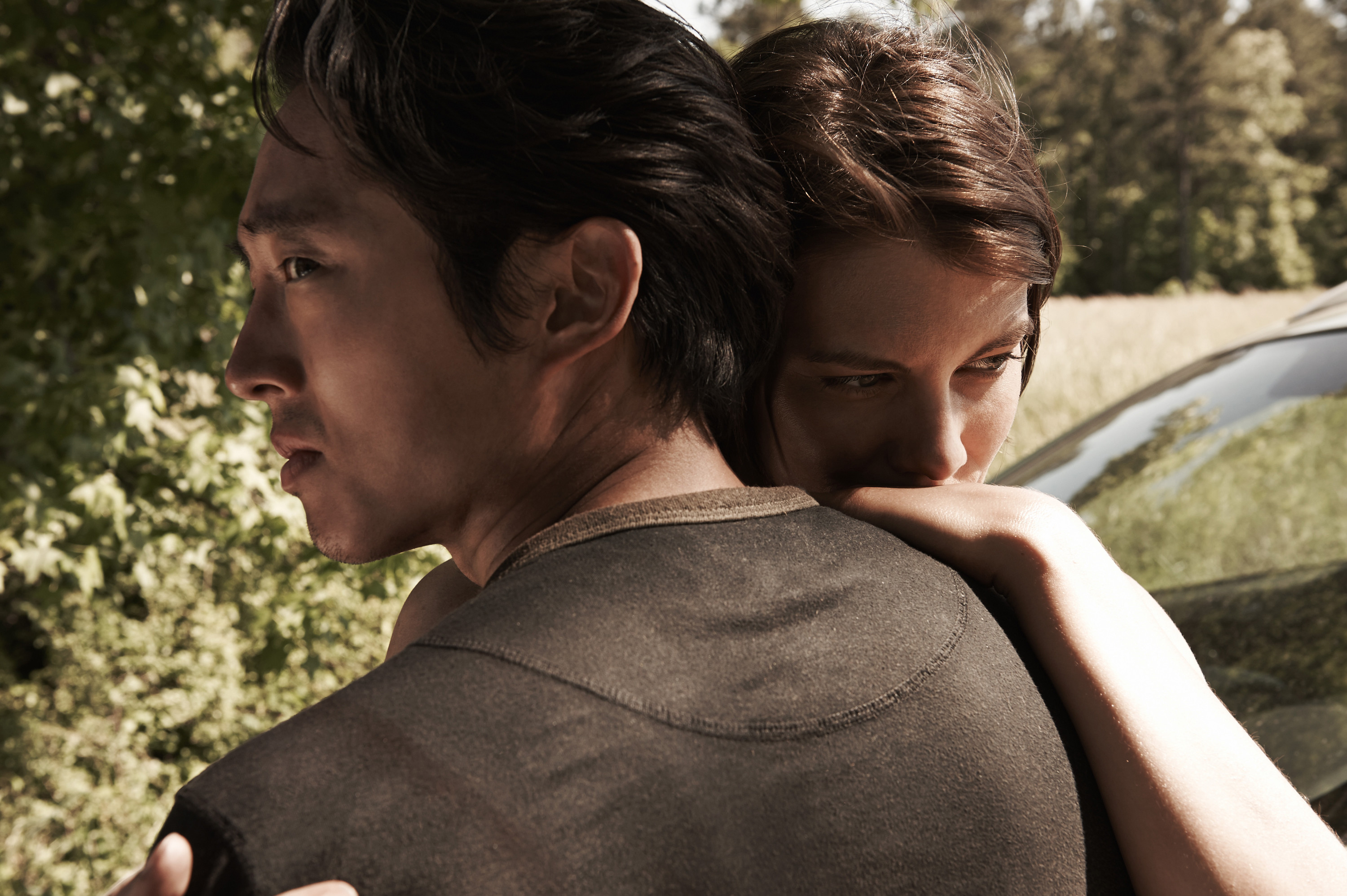 Glenn's Last Words to Maggie on 'The Walking Dead' Prove That Love Never Dies