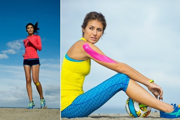 Brand Spotlight: Workout Gear to Tackle Land and Sea